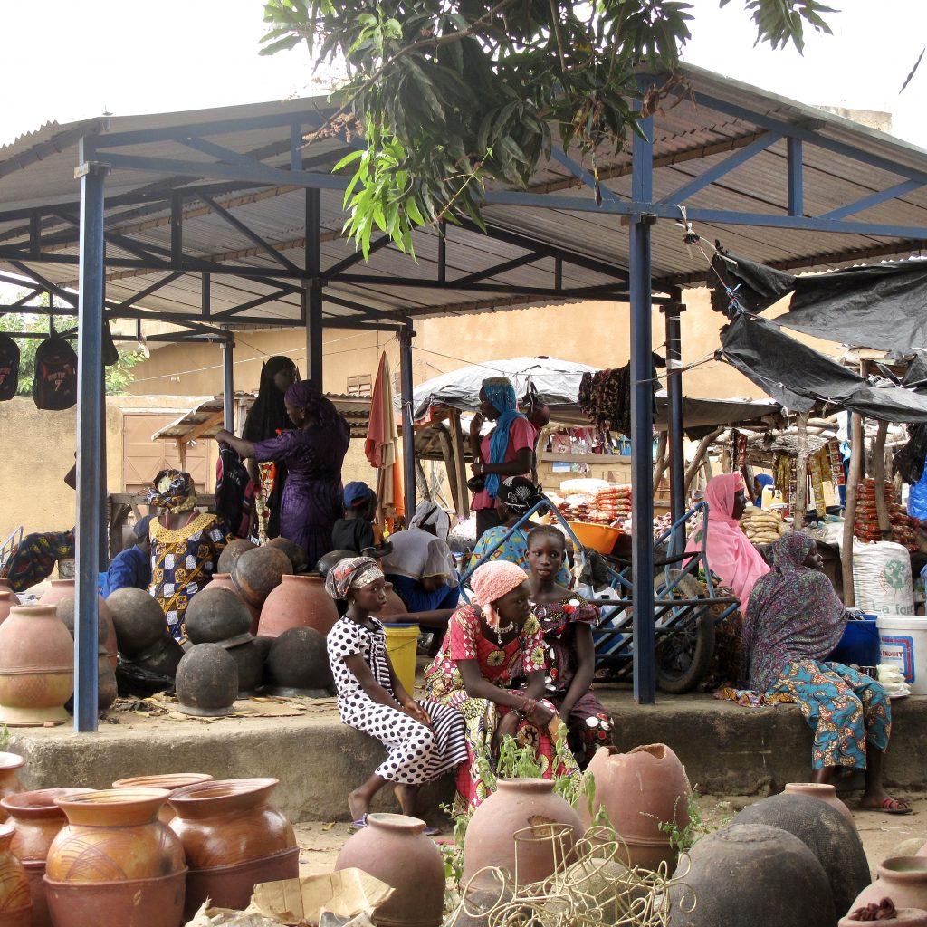 Die Märkte des Mandé
